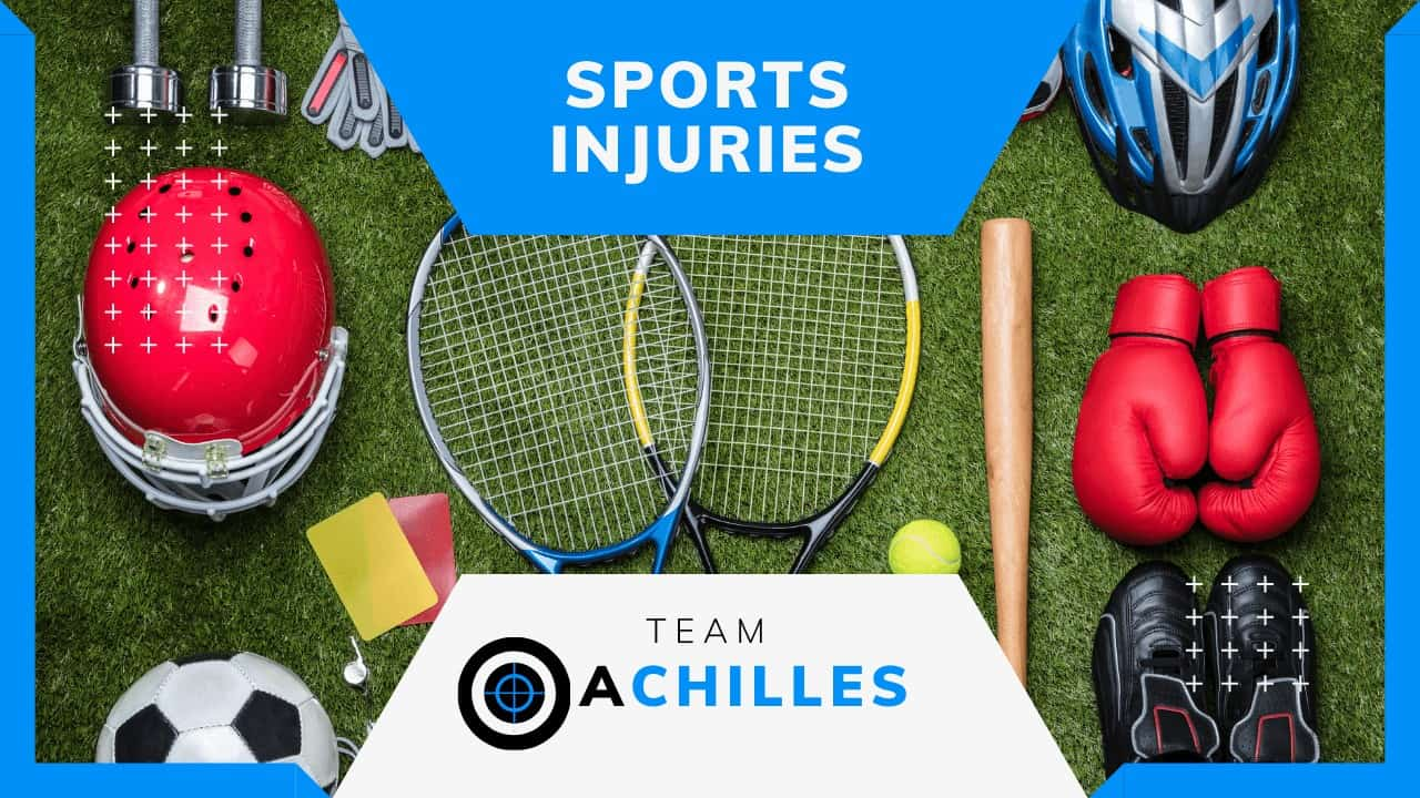 Foot and Ankle Sports Injury RVA