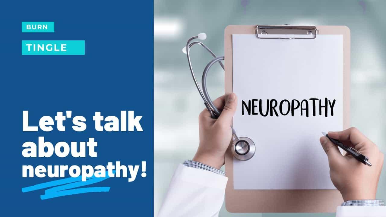 Neuropathy Treatment Richmond VA