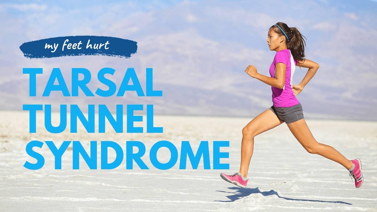 Tarsal Tunnel Syndrome Richmond VA